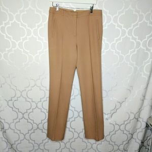 BCBGMaxAzria Tan Stretch Knit Women's Pants